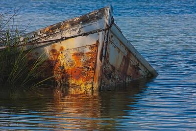 rusty boat 2