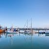 """""""Newport Commercial Fishing Fleet"""""""