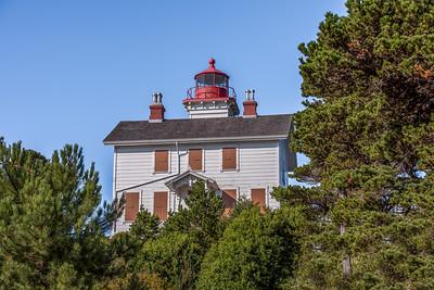"""""""Yaquina Bay Lighthouse"""""""