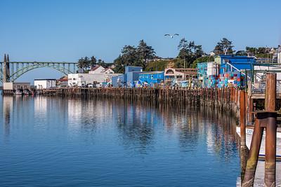 """Newport Waterfront"""
