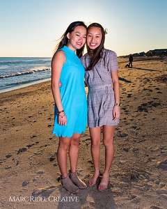 Kristie and Mark wedding in Emerald Isle at the Islander Hotel. November 10, 2108.