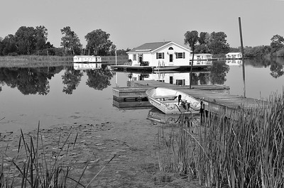 Boat Houses (Presque Isle, PA)