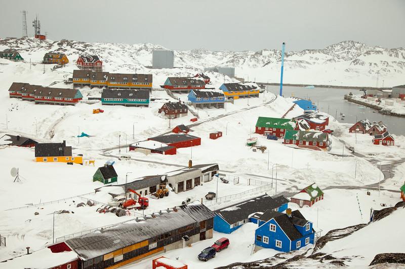 Paamuit, Greenland.