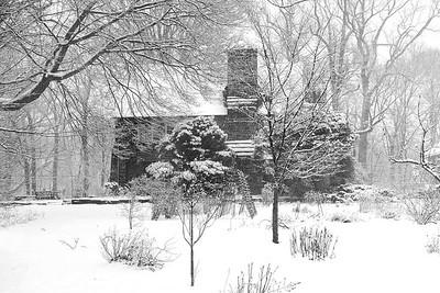 Snowy Bratenahl