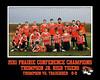 2011 16x20 Jr High Thompson Team