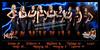 2011 Outlaws 14UT Team Banner Poster