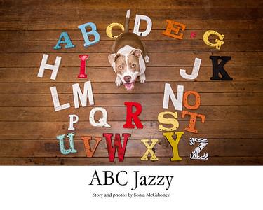 ABC Jazzy v2 Cover