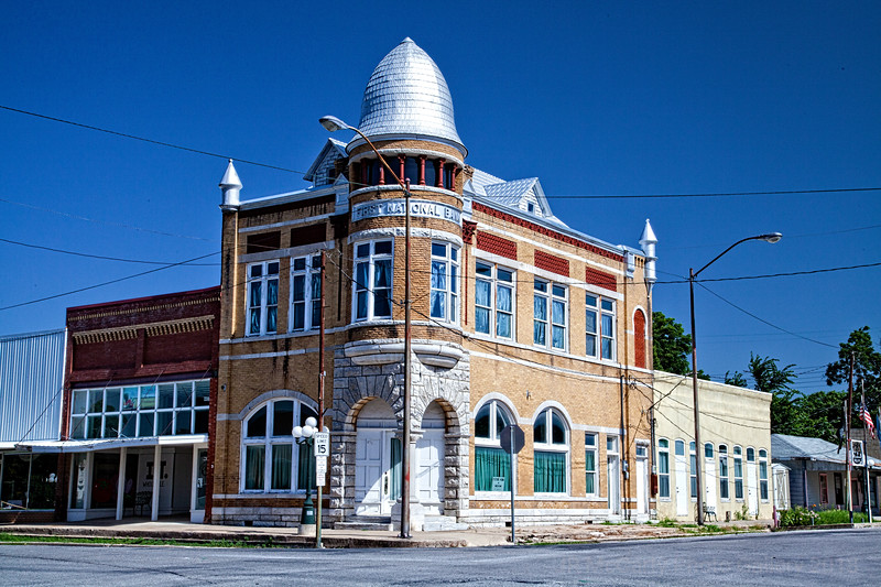 Straford Oklahoma