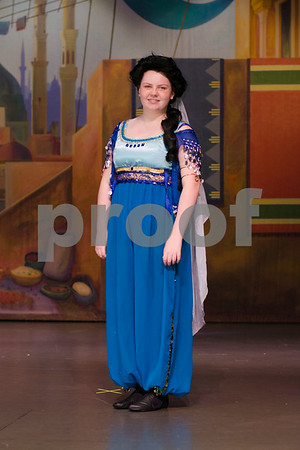 Aladdin (Theater Camp)