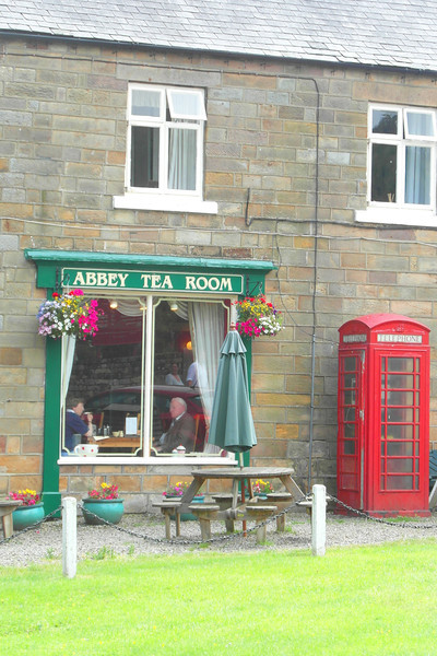 TS 14 Abbey Tea Room
