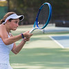 Broughton Junior Becket Waters competes in the Cap-7 singles championship. October 11, 2017.