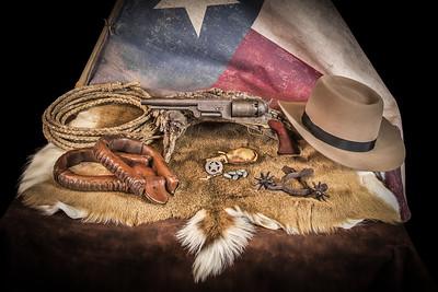 """""""Texas Ranger Tribute"""""""