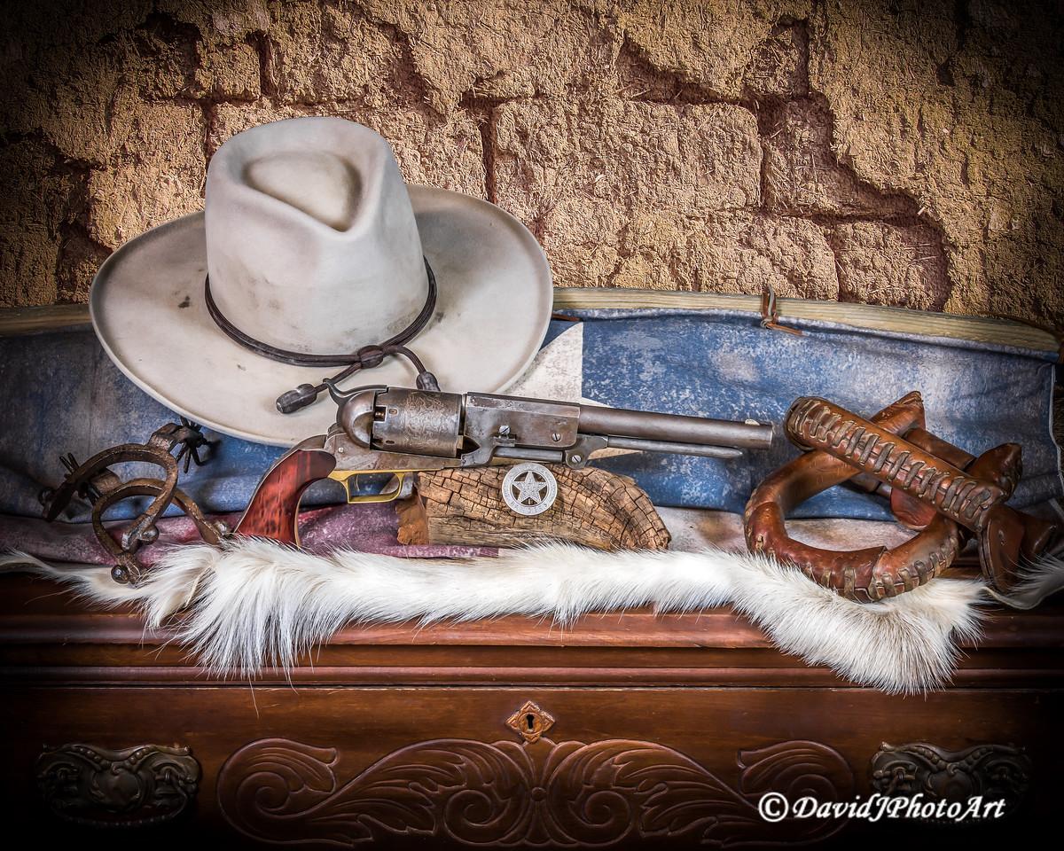 """""""Texas Frontier"""""""