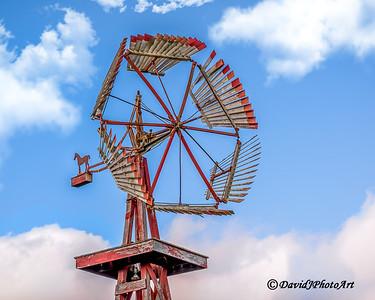 """Wheel In The Sky"""""""