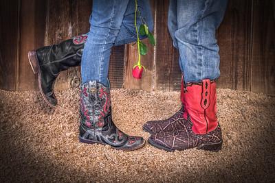 """""""Ranch Romance"""""""