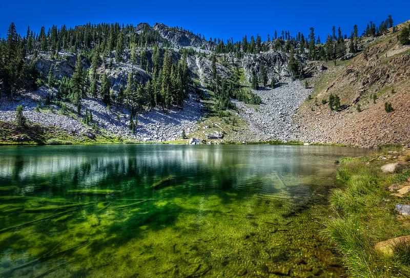 Luelle Lake