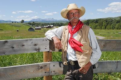 Bar U Cowboy