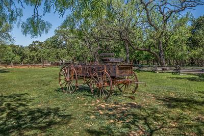 """Old School Station Wagon"""