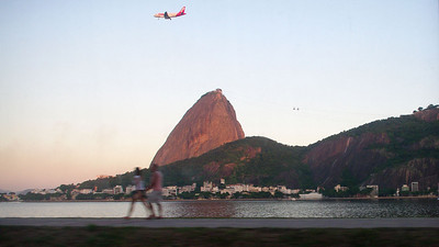 Brazil: Day 10 - Taking Home Memories