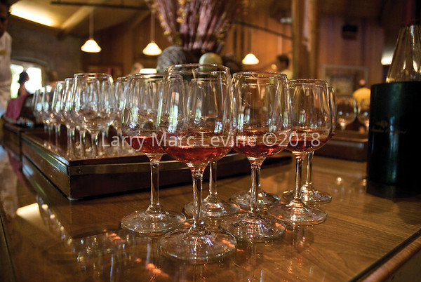 Wine Glasses 002