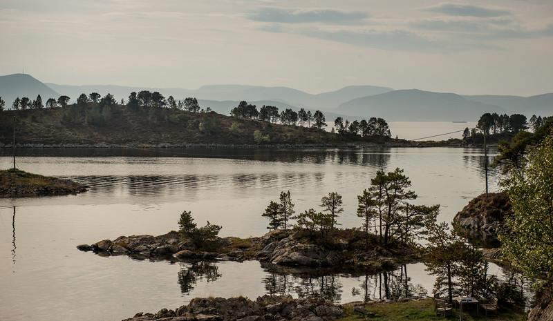 Norway  DP-1930D