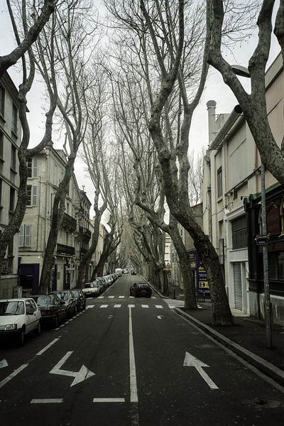 Paris, France DP--16B