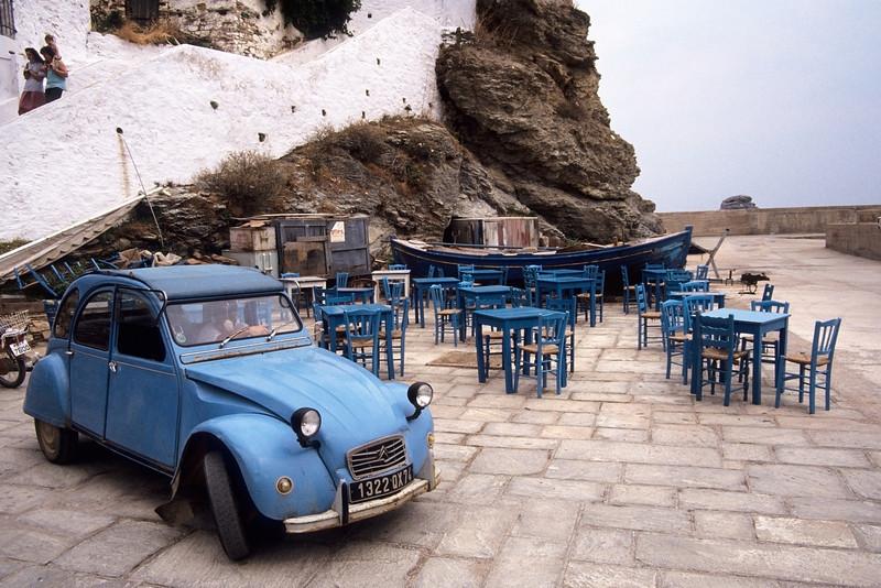 Greece DP--2-500B