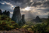 Meteora, Greece DP-102B
