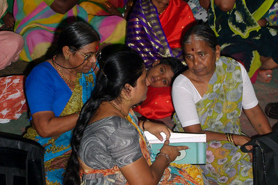 Patient's Rights Meeting, Pune, India