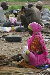 Uruli Landfill, Pune, India