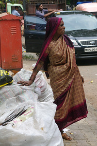 Street Container Collection, Pune, India