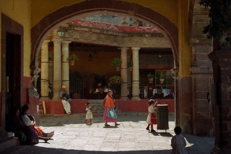 San Miguel, Mexico DP-08B