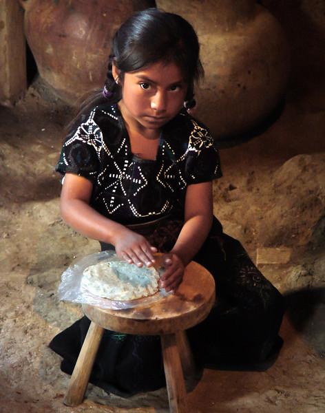 Chiapas, Mexico DP-10-10A