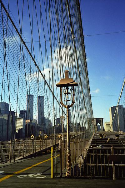 New York City (pre 9/11) DP-53B