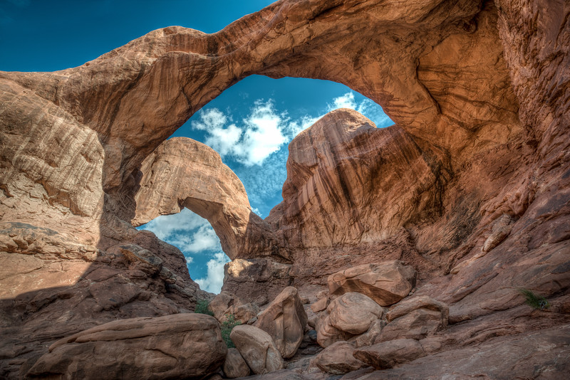 Arches National Park, Utah  DP-50B