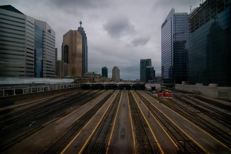 Toronto, Canada DP-0604B