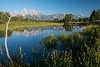 Grand Teton, Wyoming  DP-0597B
