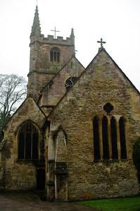 St Andrew's, Castle Combe