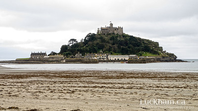 St.Michael's Mount