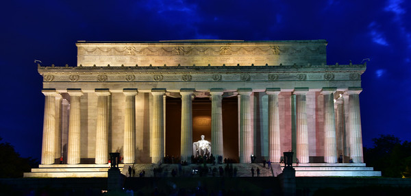 NEA_0087-Lincoln Memorial-Night