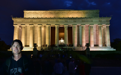 NEA_0088-Scott Lincoln Memorial-Night