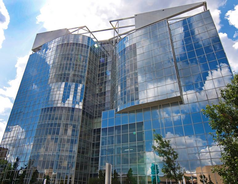 Polymer Center at the University of Akron, Akron, Ohio