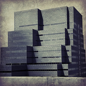 Cleveland Clinic Crile Building