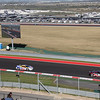 Ferrari Race at the 2012 Formula 1 US Grand Prix