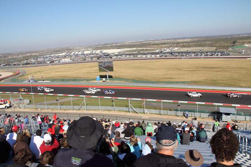 2012 Formula 1 US Grand Prix, Pirelli