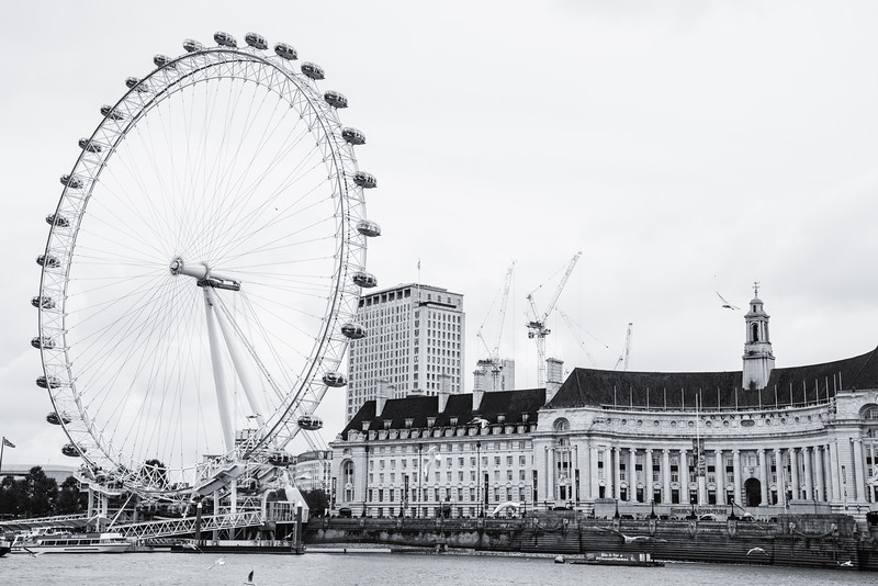 The Eye - London