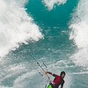 Kite Surfing Maui - Alex Merk :
