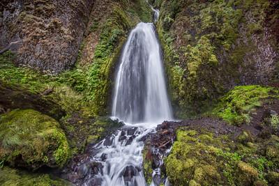"""""""Wahkeena Falls"""""""