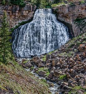 """""""Rustic Falls"""""""
