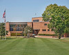 "Photo: Grounds of the Agricultural Technical Institute (ATI) of The Ohio State University in Wooster, Ohio.<br /> <br /> Role in Wayne County's Ag-Bio Cluster: Higher education leader, workforce training<br /> <br /> Website: <a href=""http://ati.osu.edu/"">http://ati.osu.edu/</a>"